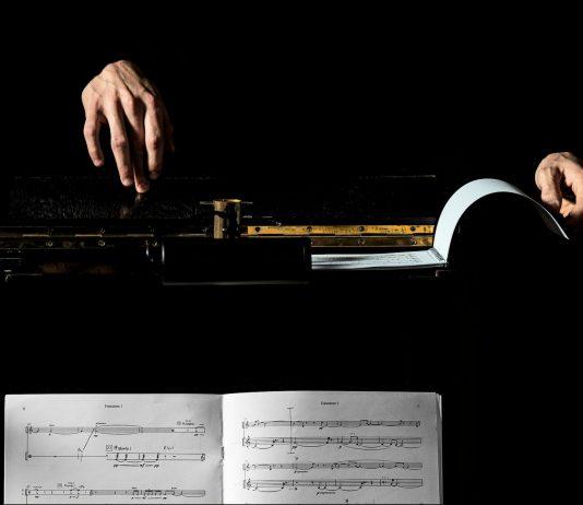 Jacopo Mazzonelli / Tovel [aka Matteo Franceschini] – The Act of Touch