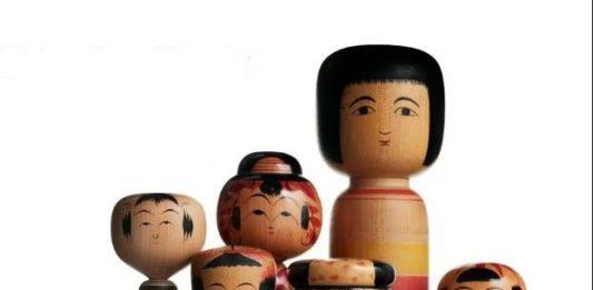 Kokeshi. La tradizione artigianale del Tohoku