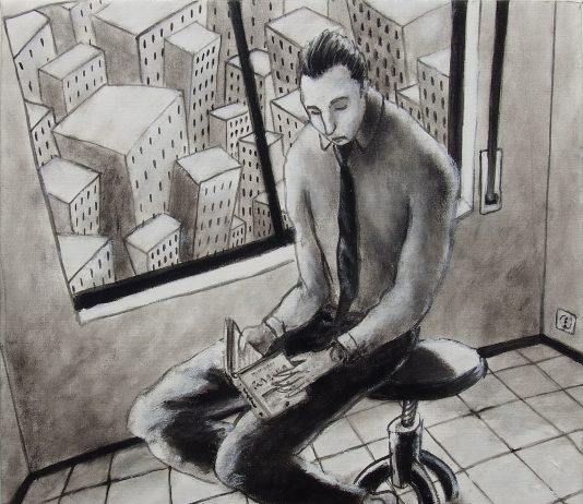Luca Matti – Readers