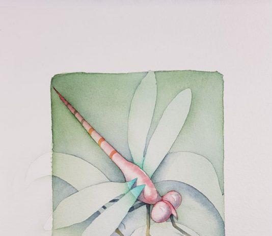 Max Di Battista – Simply Color, togliere per arricchire