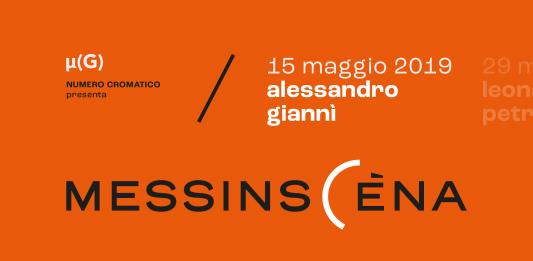 Messinscèna: Alessandro Giannì