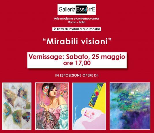 Mirabili visioni
