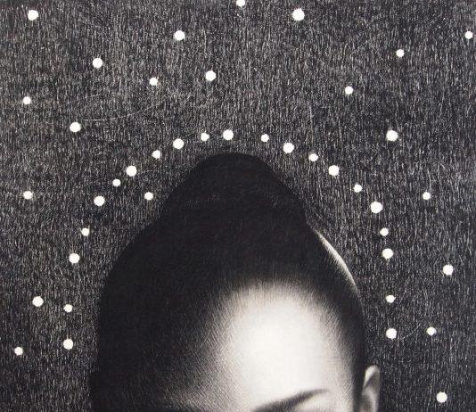 Omar Galliani – Berenice