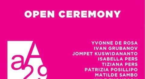 Open Ceremony