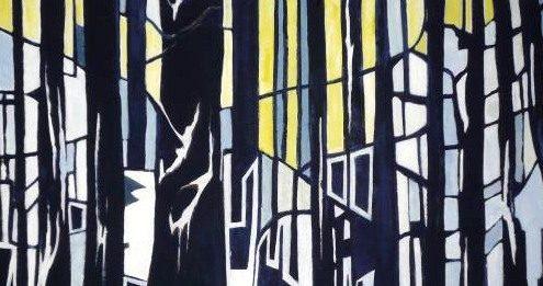 Paolo Fidanzi –  Nell'Ombra delle Cose