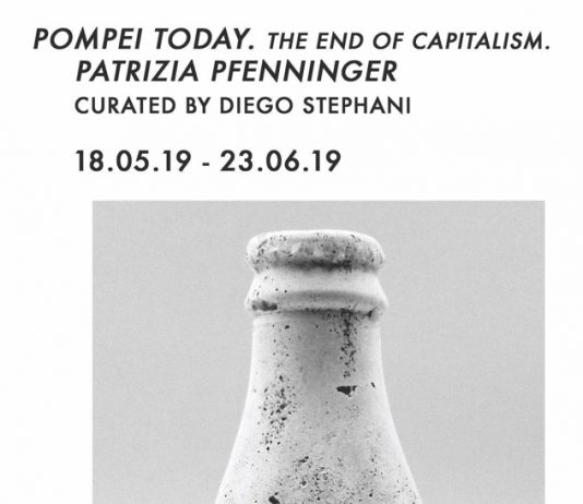 Patrizia Pfenninger – Pompei Today. The End of Capitalism