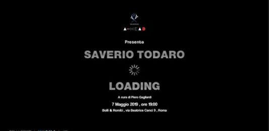 Saverio Todaro – Loading