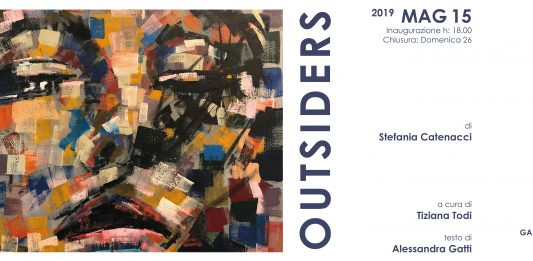 Stefania Catenacci – Outsiders