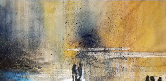 Stefano Maria Girardi – Land of Nod