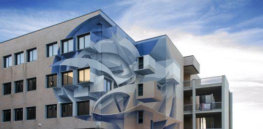 Super Walls, Festival Biennale della Street Art
