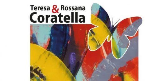 Teresa & Rossana Coratella – La Terra dei Bruchi