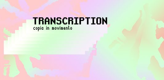 Transcription. Copia in movimento