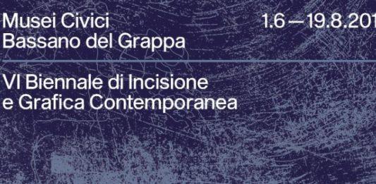 VI Biennale di Incisione e Grafica Contemporanea