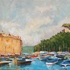 Vinicio Scotti – Sensazioni di Liguria