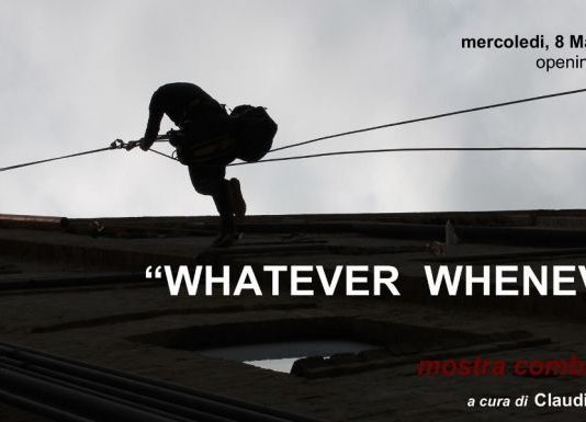 Whatever Whenever