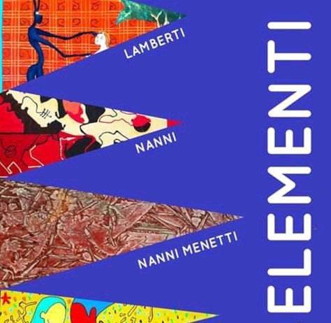 #4 Elementi