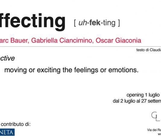 Affecting