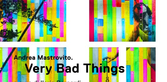 Andrea Mastrovito – Very Bad Things