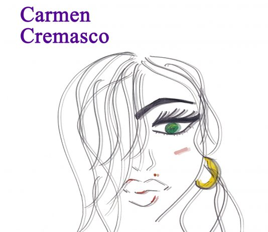 Carmen Cremasco – Lo Specchio Di Zelda