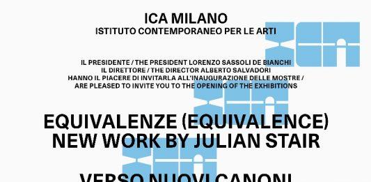 Ceramics: Equivalenze (Equivalence) // Verso nuovi canoni (Towards new canons)