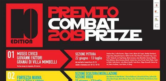 Combat Prize 2019