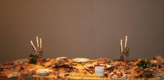 Con l'arte si mangia: Loredana Longo – F as Fire