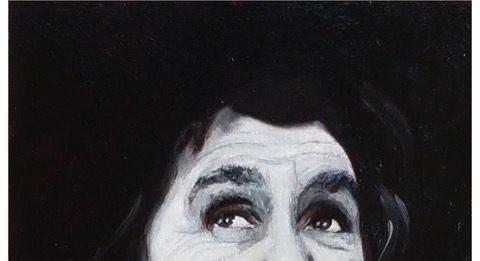 Dentro quella mordente nostalgia. Venti ritratti di Alda Merini del pittore Luciano Perolini
