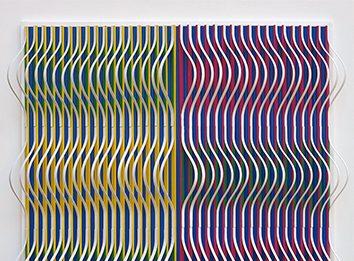 Domenico Fatigati – L'arte come effusione del ritmo patico interiore