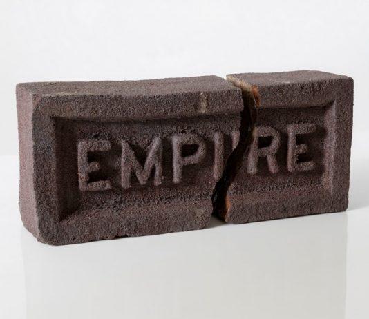 Elisabetta Benassi – Empire