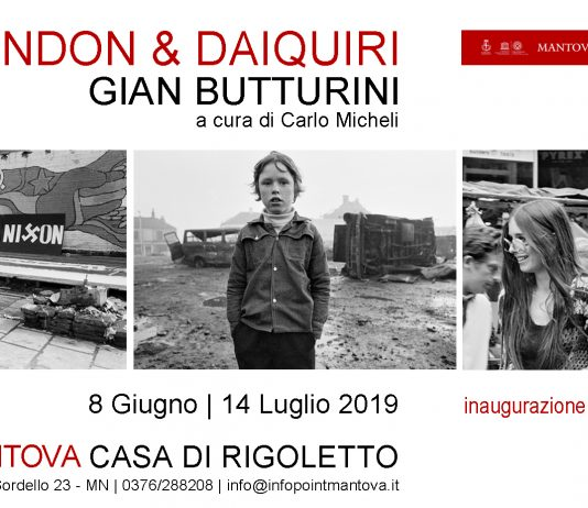 Gian Butturini – London & Daiquiri