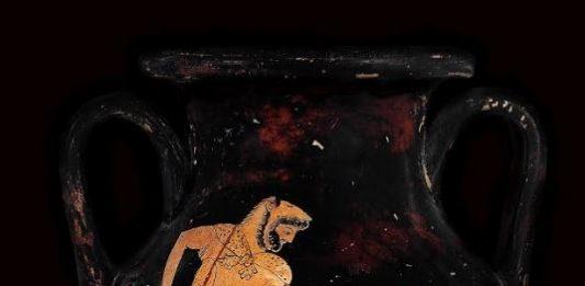 Il Ciclo della vita – Nascere e rinascere in Etruria