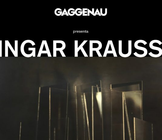 Ingar Krauss – Vitreus