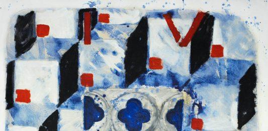 Joe Tilson – The Stones of Venice
