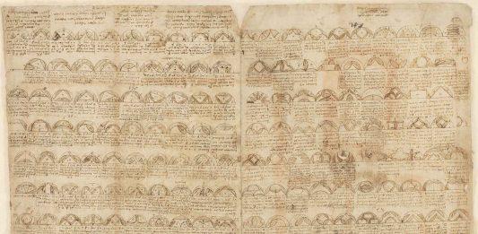Leonardo e Vitruvio: oltre il cerchio e il quadrato.Alla ricerca dell'armonia. I leggendari disegni del Codice Atlantico