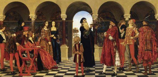 Leonardo lungo le rotte della Serenissima. Veneziani, Imperiali Asburgici e Ottomani: dal Doge Barbarigo all'Assedio di Vienna