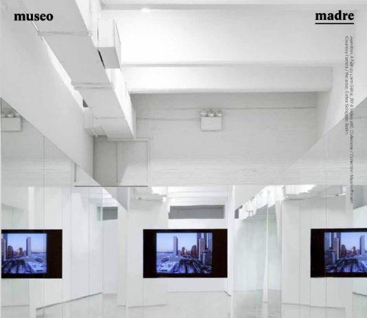 Liam Gillick – In piedi in cima a un edificio: Film 2008-2019
