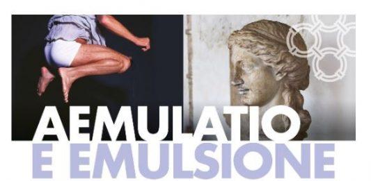 Matthias Herrmann – Aemulatio e emulsione