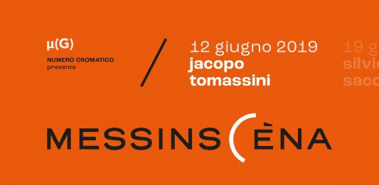 Messinscèna: Jacopo Tomassini