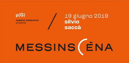 Messinscèna: Silvio Saccà