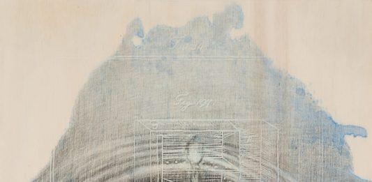 Miscellanea. L'esercizio dell'Arte: Capitolo #7: Georgina Spengler – Il segno dell'acqua