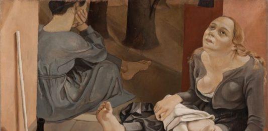 Nella Marchesini – La vita nella pittura