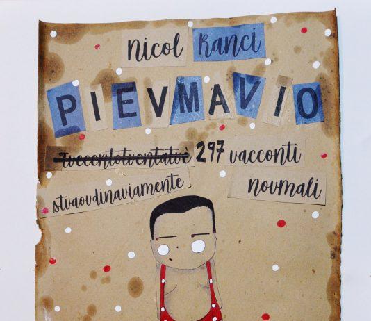 Nicol Ranci – Pievmavio
