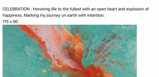 Patricia Marguerite Maneim – Soul Painting