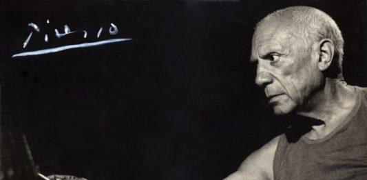 Picasso e la fotografia. Gli anni della maturità. 1951- 1973