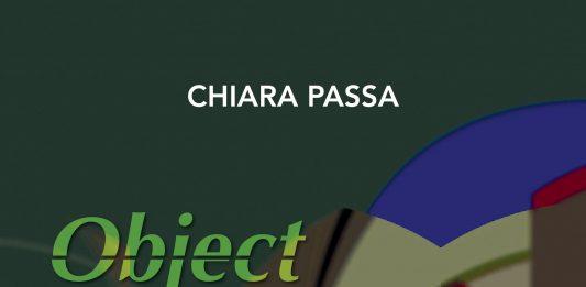 Presentazione del catalogo Object Oriented Space di Chiara Passa