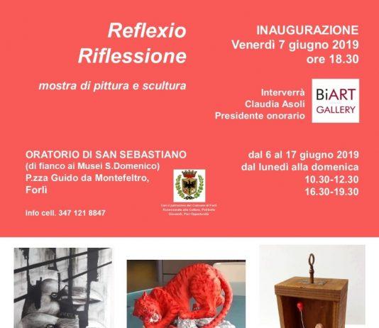 Reflexio/Riflessione