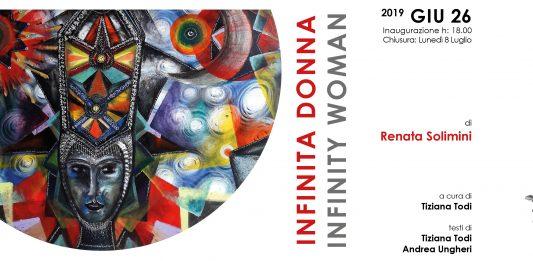 Renata Solimini – Infinita Donna