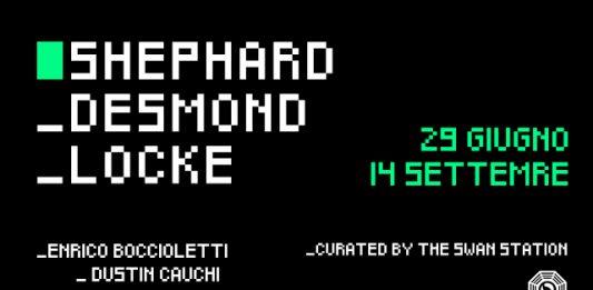 Shepard / Desmond & Locke