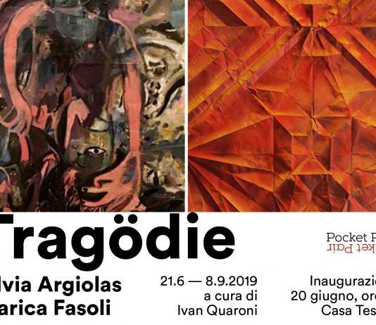 Silvia Argiolas / Marica Fasoli – Tragödie