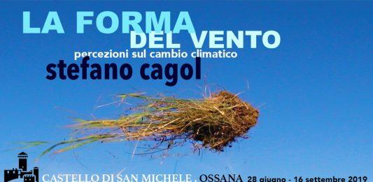Stefano Cagol – La forma del vento